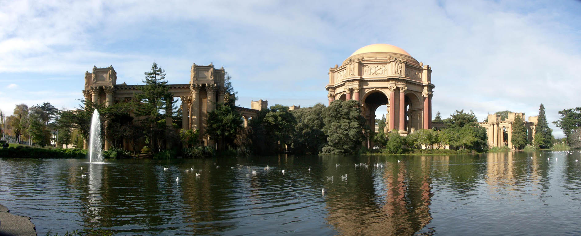 17 Top-Rated Tourist Attractions in San Francisco